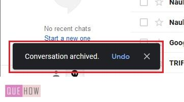 Archive in Gmail 4