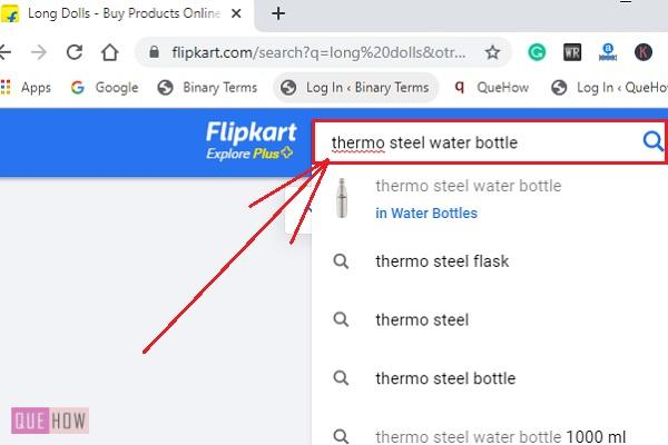 How to Buy things from Flipkart 2