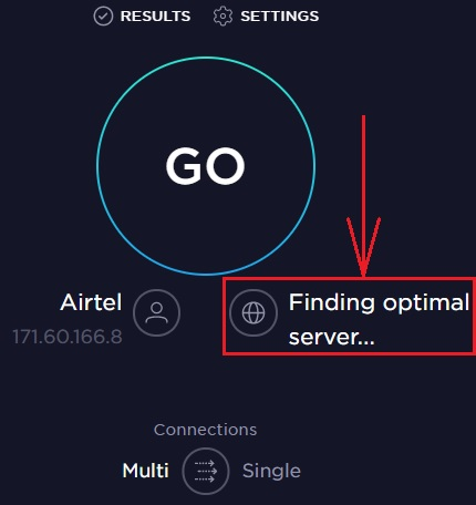 How to test internet speed 001