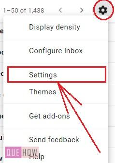 UnBlock Emails on Gmail - 3