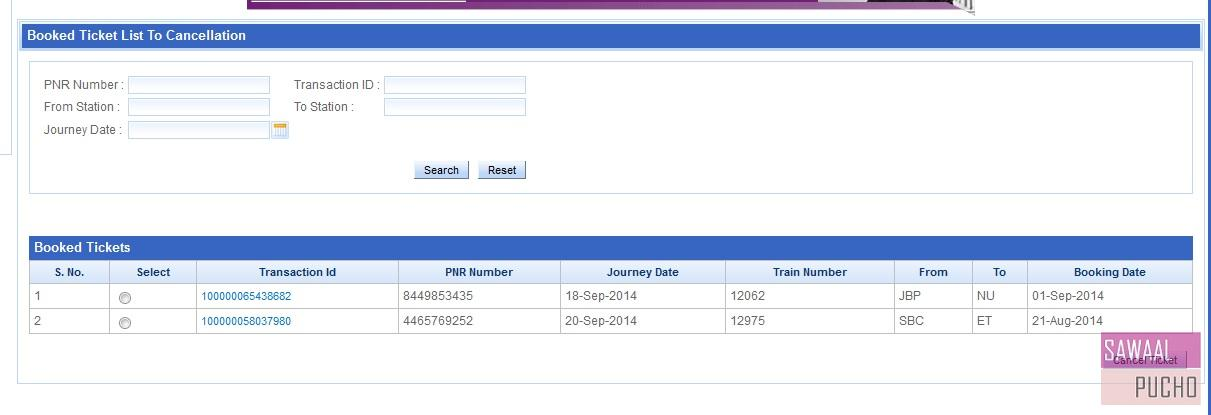 how-to-cancel-train-ticket-IRCTC-step4