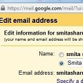 How to Change your Name in Gmail