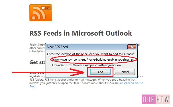 how-to-add-RSS feeds-outlook 2010-step3