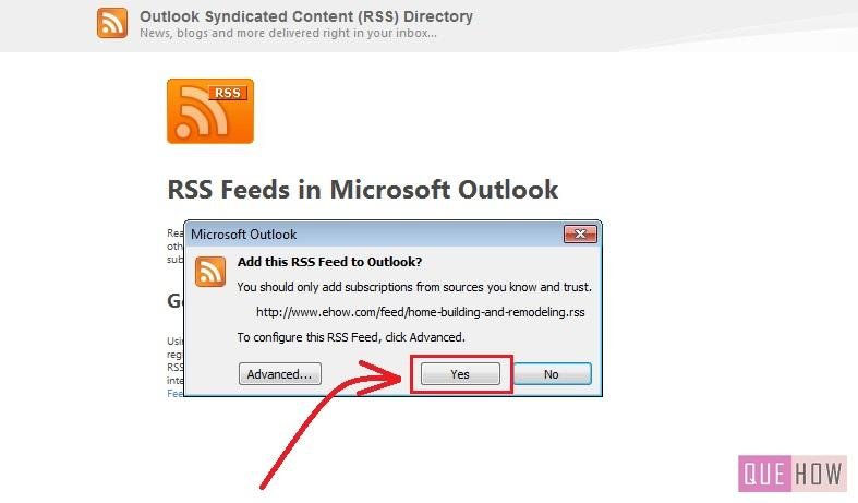 how-to-add-RSS feeds-outlook 2010-step4