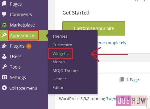 How-to-add-widget-area-to-the-header-in WordPress-step6