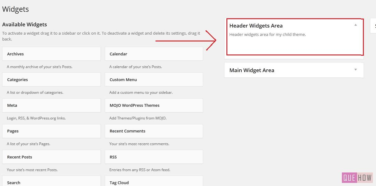 How-to-add-widget-area-to-the-header-in WordPress-step7