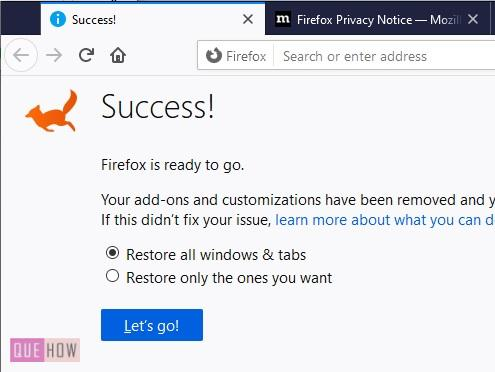 Remove-Quick-Start-From-Firefox-7