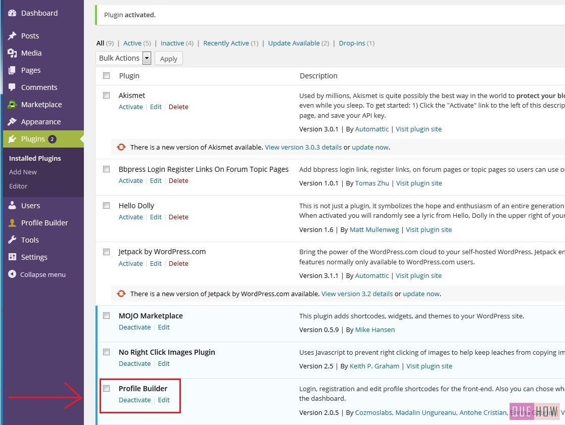 how-to-add-custom-registration-login-form-in-wordpress-using-a-plugin-step6