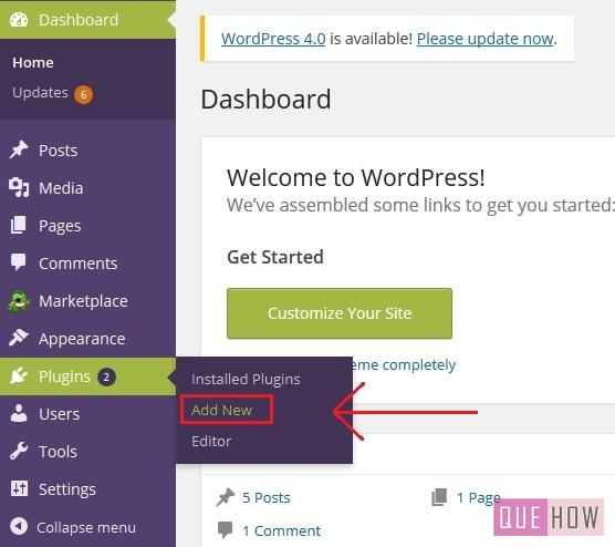 how-to-disable-click-on-wordpress-using-plugin-step1