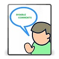How to Disable Comments on a Specific Page in Wordpress
