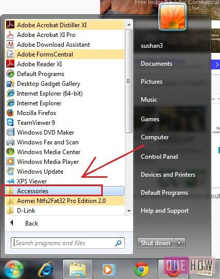 how-to-convert-hard-disk-partition-from-fat32-to-ntfs- in-windows-7-step-2