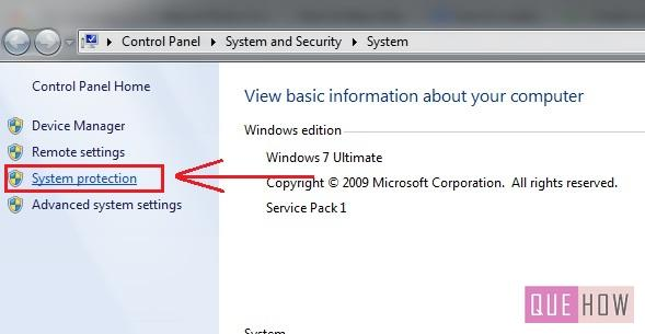 how-to-create-system-restore-point-in-windows-7-step3