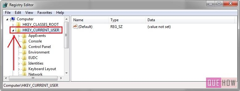 how-to-delete-registry-files-in-windows-7-step2