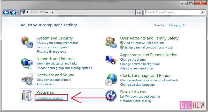 how to install iis on windows 7-step2