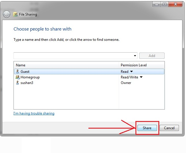 how-to-share-a-folder-in-windows-7-step8