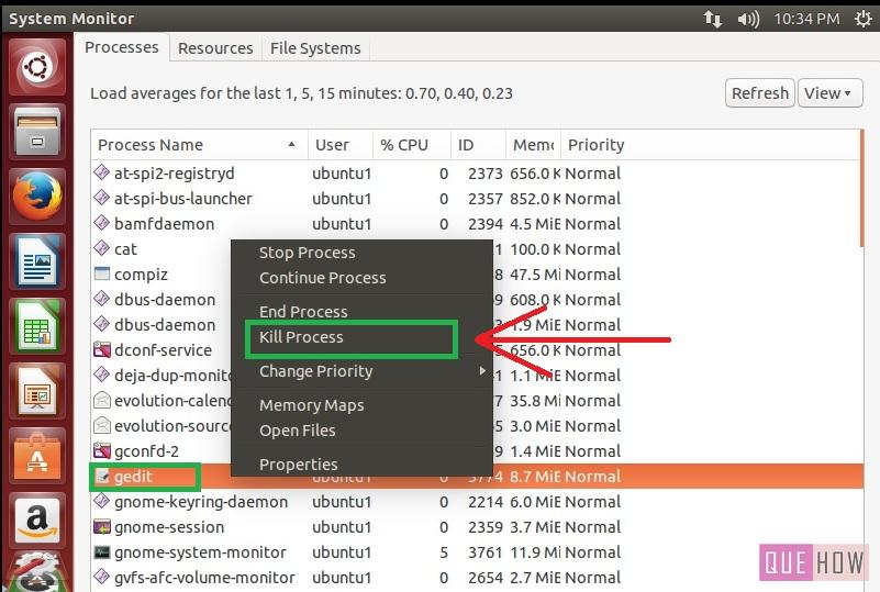 How to Kill a Process in Ubuntu: 2 Methods (with images