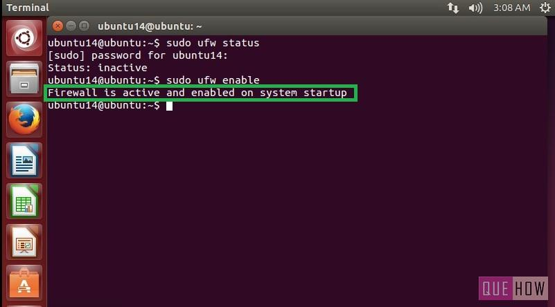 How-to-enable-and-disable-firewall-in-Ubuntu-step4