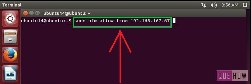 How-to-enable-and-disable-firewall-in-Ubuntu-step5