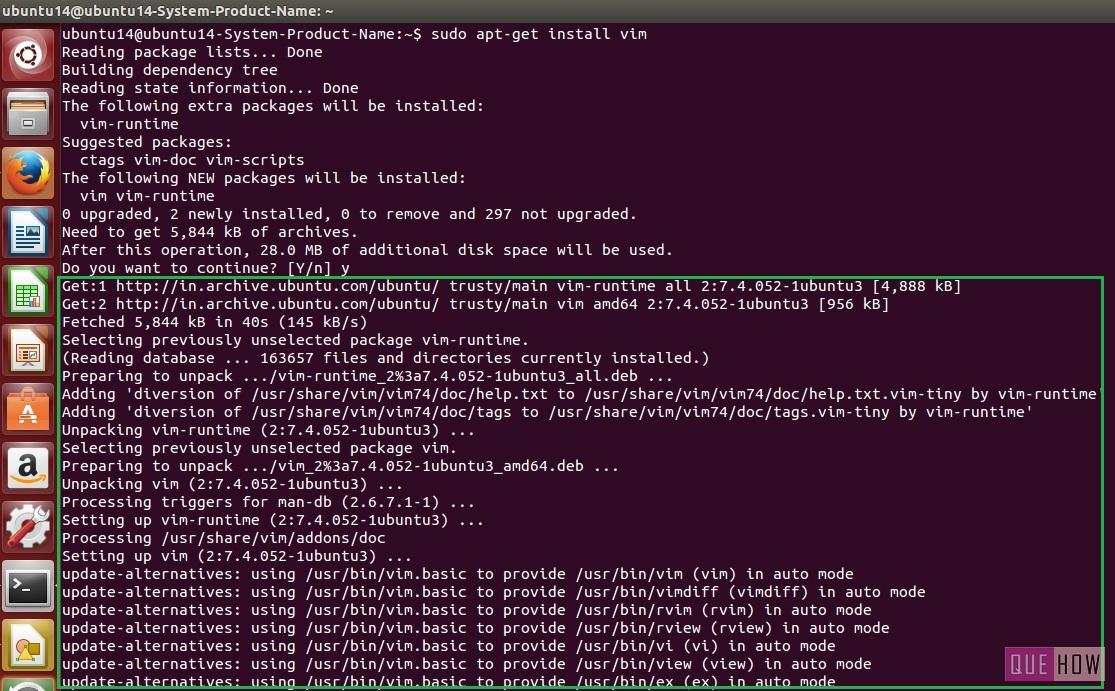 how-to-install-vim-editor-in-ubuntu-step3