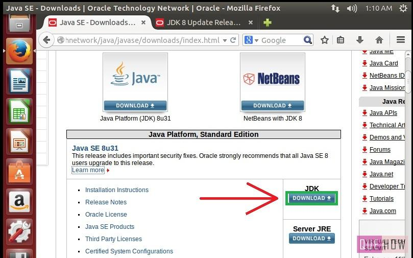 How-to-download-and-install-java-in-ubuntu-step2