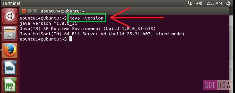 How to Download and Install Oracle Java in Ubuntu (with