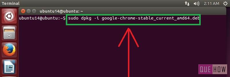 How-to-install-google-chrome-in-Ubuntu-step5