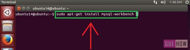 How-to install-mysql-workbench-on-ubuntu-step1