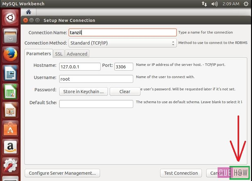 How-to install-mysql-workbench-on-ubuntu-step6