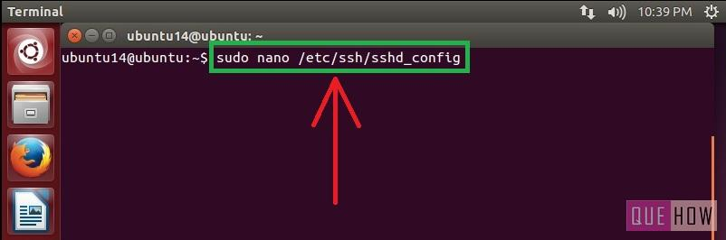 How-to-install-ssh-in-Ubuntu-step5