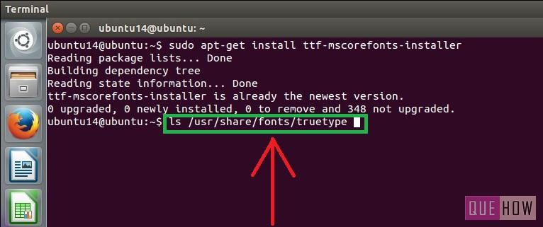 How-to-install-TrueType-fonts-in-Ubuntu-using-Terminal-step2