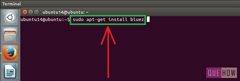 How to Enable and Configure Bluetooth in Ubuntu (with images