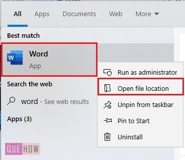 Assign-Shortcut-Key-Custom Hotkey-in-Windows-10-1