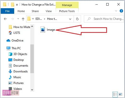 Change a File Extension in Windows 10-1
