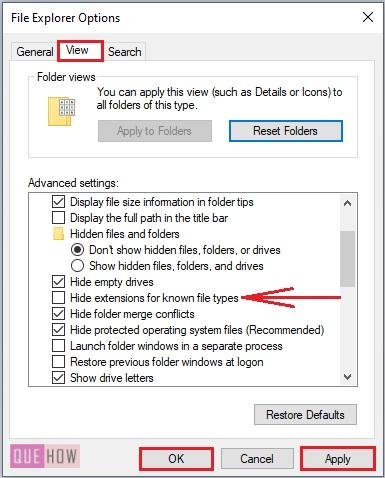 Change a File Extension in Windows 10-5