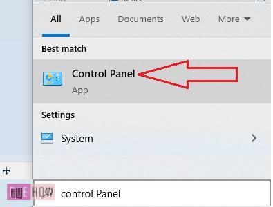 Install IIS on Windows 10 - 1