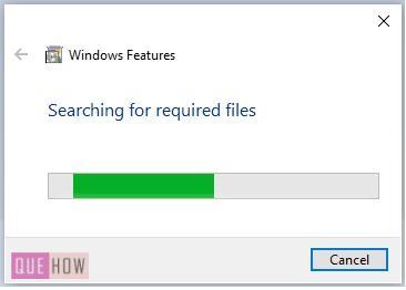 Install IIS on Windows 10 - 5