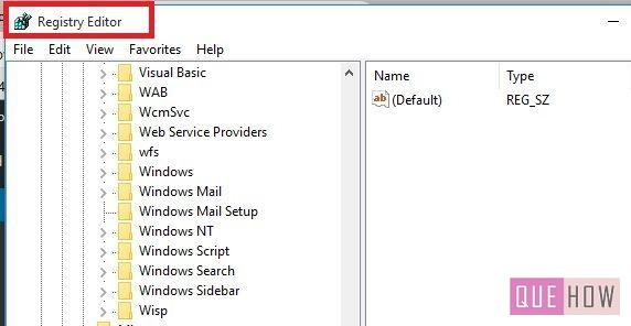 How-to-open-registry-editor-in-windows-10