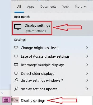 Change Monitor Refresh Rate-1