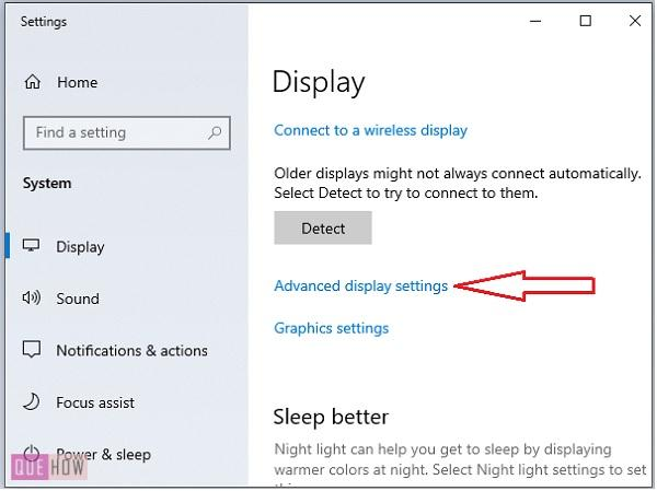 Change Monitor Refresh Rate-3