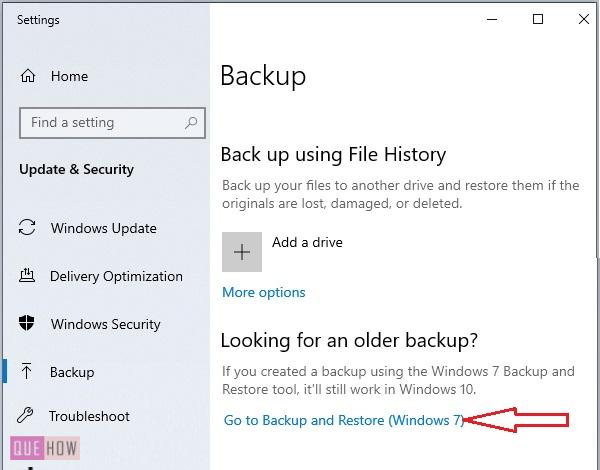 Create System Image Backup in Windows 10-2