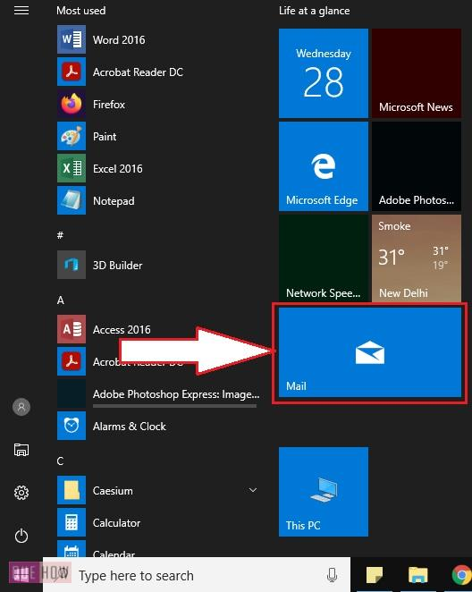Enable-and-Disable-Email-Notification-in-Windows-10-5