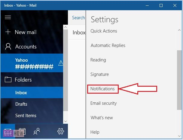 Enable-and-Disable-Email-Notification-in-Windows-10-7