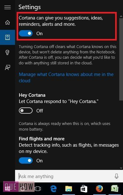 How-to-disable-Bing-from-the-Start-menu in Windows 10