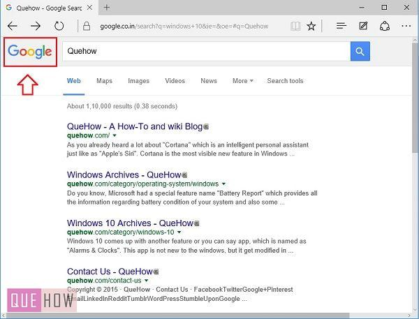 how to search on microsoft edge xbox