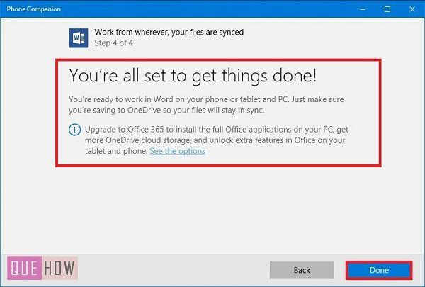 how-to-setup-phone-companion-app-in-windows-10