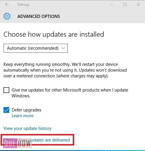 How-to-Stop-Uploading-Updates-to-the-other-PC's-in-Windows-10