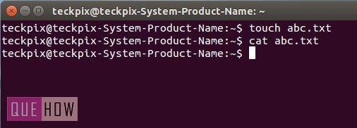 How-to-Create-a-Text-File-using-Command-Line-in-Ubuntu-14.04