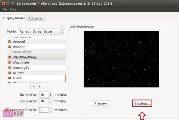 how-to-add-screensavers-in-ubuntu-14-04