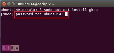 how-to-check-left-disk-space-in-ubuntu-14-04