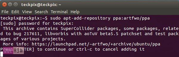 How to Control your CPU Speed using Indicator Applet in Ubuntu 14 04